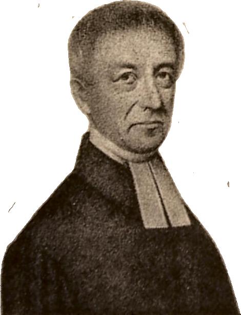 Christian Friedrich Stempel